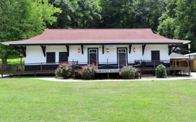 Clinchfield Railroad Museum