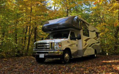 Double D Roost Campground