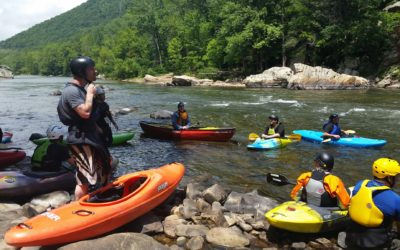 Nolichucky Outdoor Learning Institute